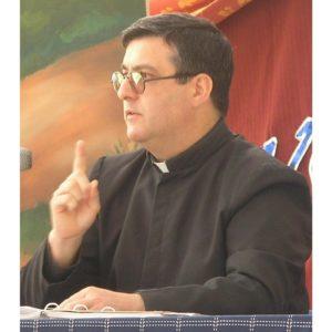 Teólogo y Escritor
